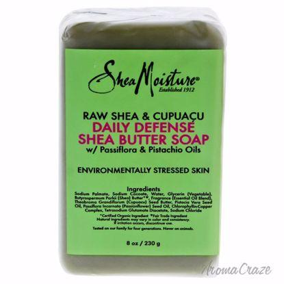 Shea Moisture Raw Shea & Cupuacu Daily Defense Shea Butter S