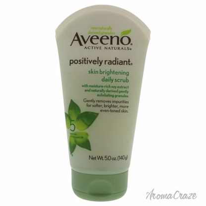 Aveeno Active Naturals Positively Radiant Skin Brightening D
