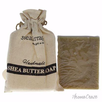 Shea Mirrage Hand Made Shea Butter Soap Musk Unisex 3.5 oz