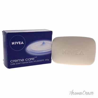 Nivea Cream Care Bar Unisex 3.5 oz