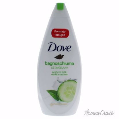Dove Go Fresh Hydrating with Cucumber & Green Tea Scent Show