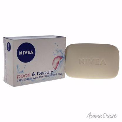 Nivea Pearl & Beauty Bar Unisex 3.5 oz