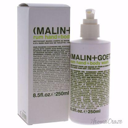 Malin + Goetz Rum Hand and Body Wash Unisex 8.5 oz