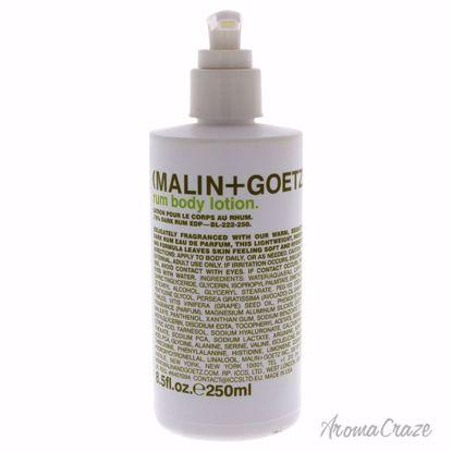 Malin + Goetz Rum Body Lotion Unisex 8.5 oz