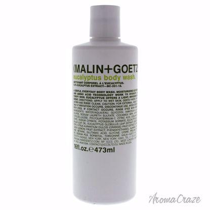 Malin + Goetz Eucalyptus Body Wash Unisex 16 oz