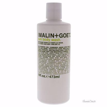 Malin + Goetz Rum Body Wash Unisex 16 oz