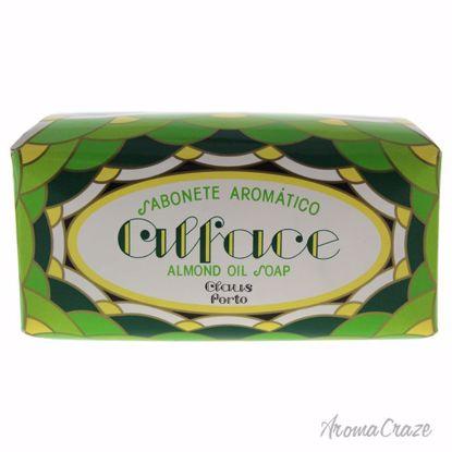 Claus Porto Alface Almond Oil Bath Soap Bar Unisex 5.3 oz