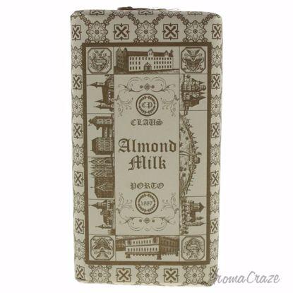 Claus Porto Double Almond Milk Soap Bar Unisex 5.3 oz