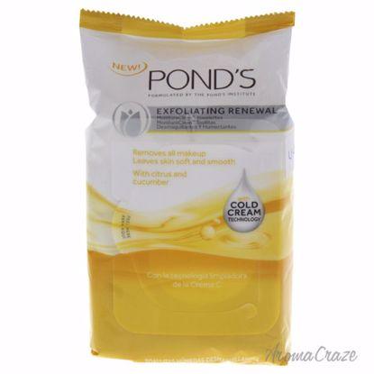 Pond's Exfoliating Renewal Moisture Clean Towelettes Unisex