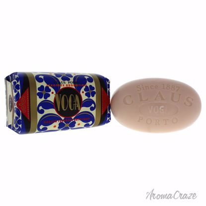 Claus Porto Voga Acacia Tuberose Large Bath Soap Unisex 12.4