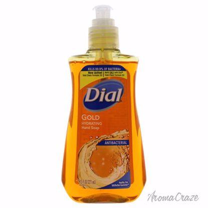Dial Gold Hydrating Hand Soap Gel Unisex 7.5 oz