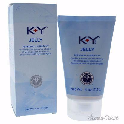 K-Y Jelly Pesonal Lubricant Unisex 4 oz