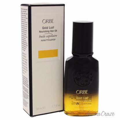 Oribe Gold Lust Nourishing Hair Oil Unisex 1.7 oz