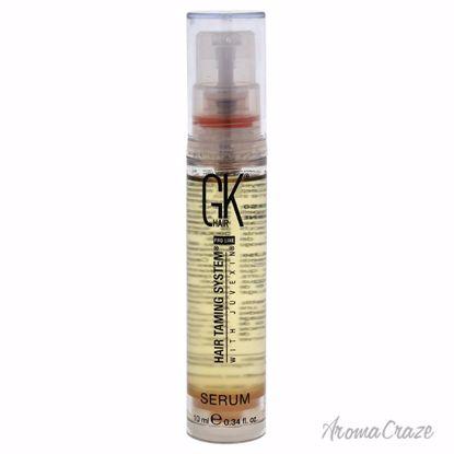 Global Keratin Hair Taming System Serum Unisex 0.34 oz