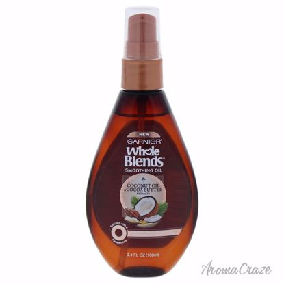 Garnier Whole Blends Smoothing Oil Coconut & Cocoa Butter Ex