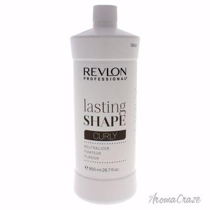 Revlon Lasting Shape Curly Neutralizer Lotion Unisex 28.7 oz