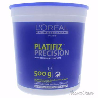 L'Oreal Professional Platifiz Precision Bleaching Powder Uni