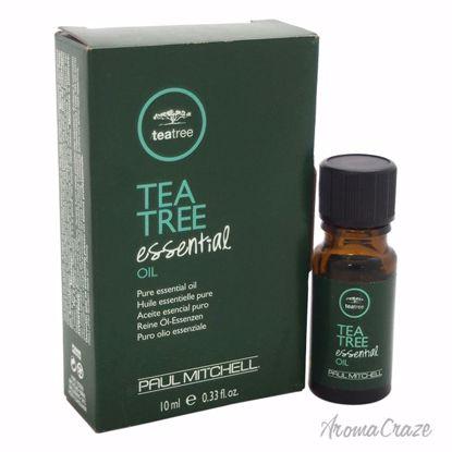 Paul Mitchell Tea Tree Essential Oil Unisex 0.3 oz