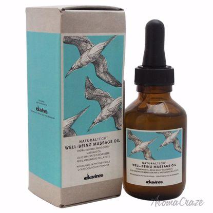 Davines Naturaltech Well-Being Massage Oil Unisex 3.38 oz