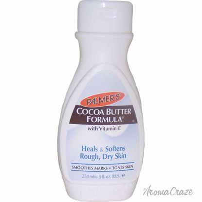 Palmer's Cocoa Butter Formula With Vitamin E Lotion Unisex 8