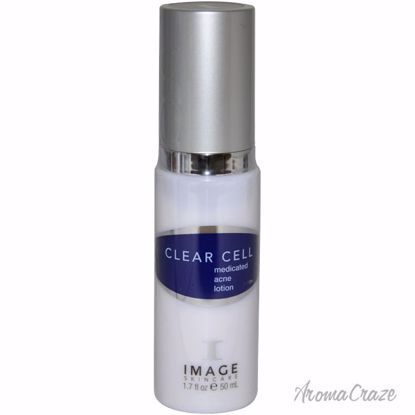 Image Clear Cell Medicated Acne Lotion Unisex 1.7 oz