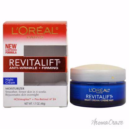 L'Oreal Paris Revitalift Anti-Wrinkle & Firming Moisturizer