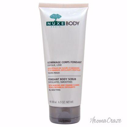 Nuxe Fondant Body Scrub Exfoliantes, Smoothes Unisex 6.5 oz