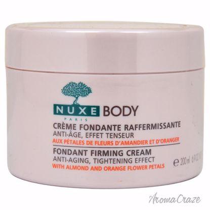 Nuxe Body Fondant Firming Cream Unisex 6.9 oz