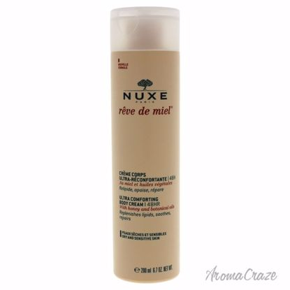 Nuxe Reve de Miel Ultra Comfortable Body Cream Unisex 6.7 oz