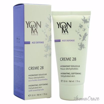 Yonka Age Defense Creme 28 Unisex 1.79 oz