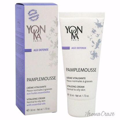 Yonka Age Defense Pamplemousse Vitalizing Cream Unisex 1.73