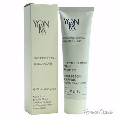 Yonka Creme 15 Unisex 3.52 oz