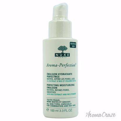 Nuxe Aroma-Perfection Perfecting Moisturizing Emulsion Unise