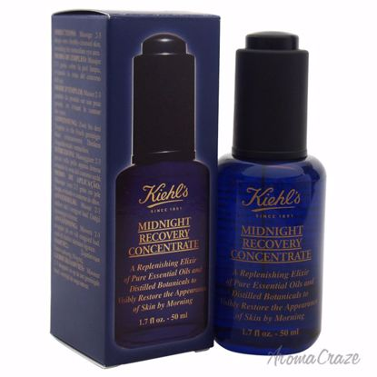 Kiehl's Midnight Recovery Concentrate Unisex 1.7 oz