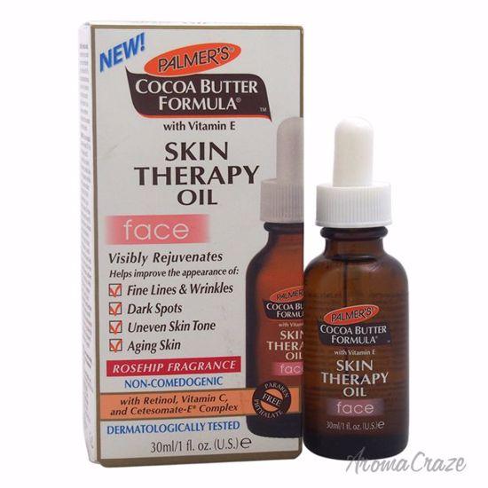 Palmer's Cocoa Butter Formula Skin Therapy Oil With Vitamin E Face Oil  Unisex 1 oz