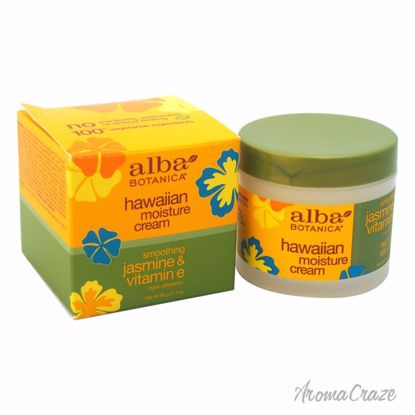 Alba Botanica Hawaiian Moisture Jasmine & Vitamine Cream Uni