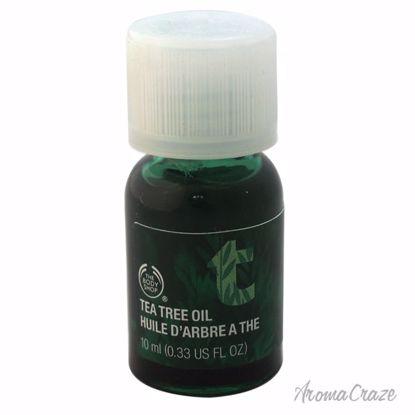 The Body Shop Tea Tree Oil Unisex 0.33 oz