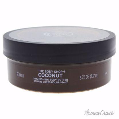 The Body Shop Coconut Body Butter Unisex 6.75 oz