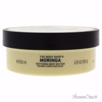 The Body Shop Moringa Body Butter Unisex 6.75 oz