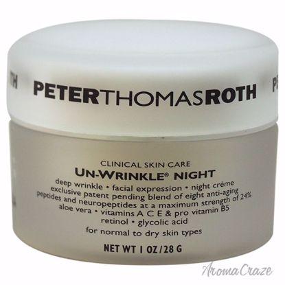 Peter Thomas Roth Un-Wrinkle Night Cream Unisex 1 oz