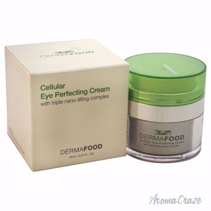 LashFood DermaFood Cellular Eye Perfecting Cream Unisex 0.51