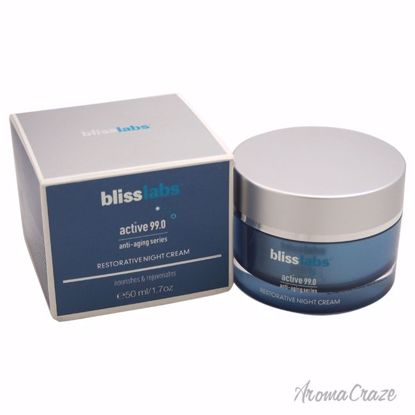 Bliss Active 99.0 Anti-Aging Series Restorative Night Cream
