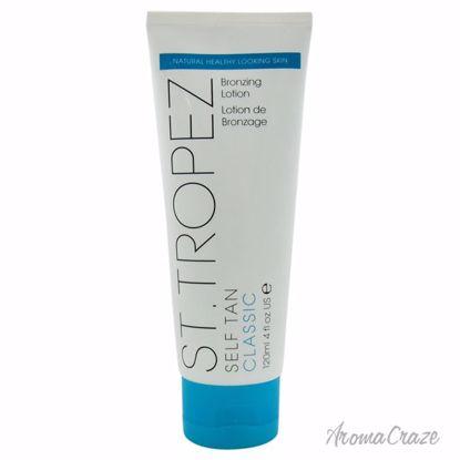 St. Tropez Self Tan Bronzing Lotion Unisex 4 oz