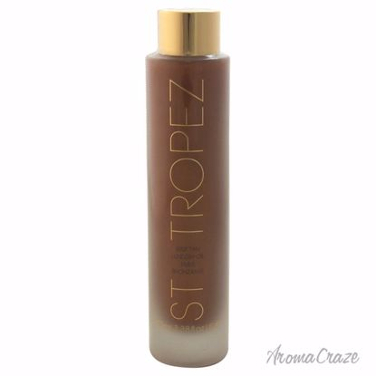 St. Tropez Self Tan Luxe Dry Oil Tanner Unisex 3.4 oz