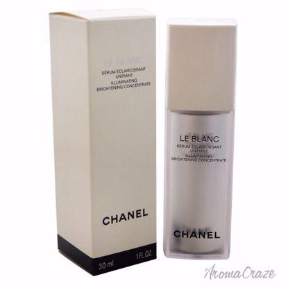 Chanel Le Blanc Illuminating Brightening Concentrate Unisex