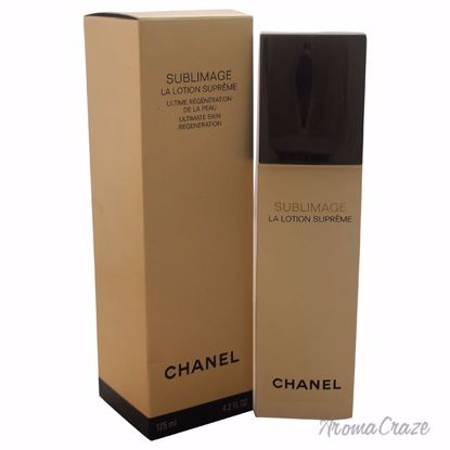 Chanel Sublimage La Supreme Ultimate Skin Regeneration Lotio