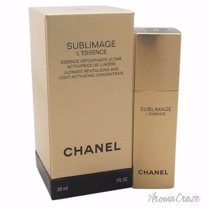 Chanel Sublimage L'Essence Ultimate Revitalizing and Light-A