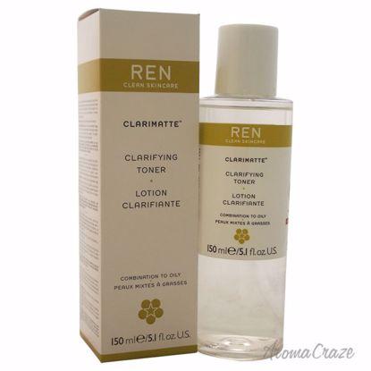 REN Clarimatte Clarifying Toner Combination To Oily Skin Lot