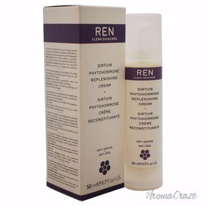 REN Sirtuin Phytohormone Replenishing Anti-Ageing Cream Unis