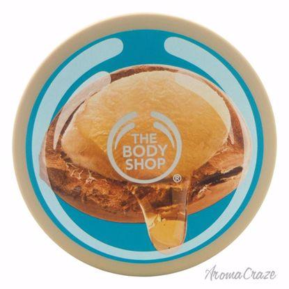 The Body Shop Wild Argan Oil Body Butter for Dry Skin Unisex